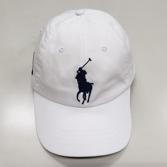 帽子のクリーニング クリーニング後
